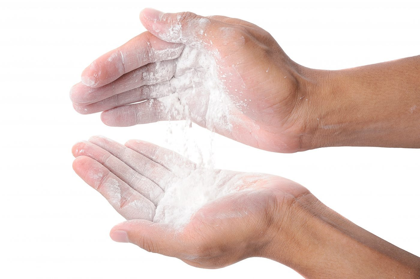 How To Use Talcum Powder For Men Manscipated