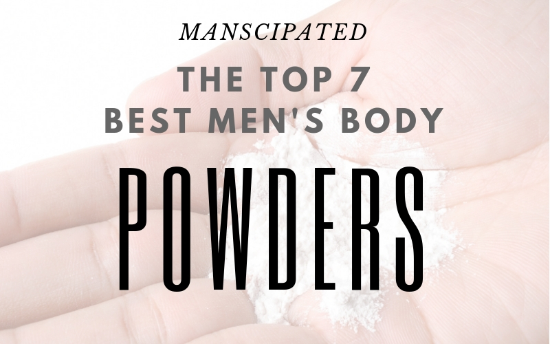 the top 7 best mens body powders main