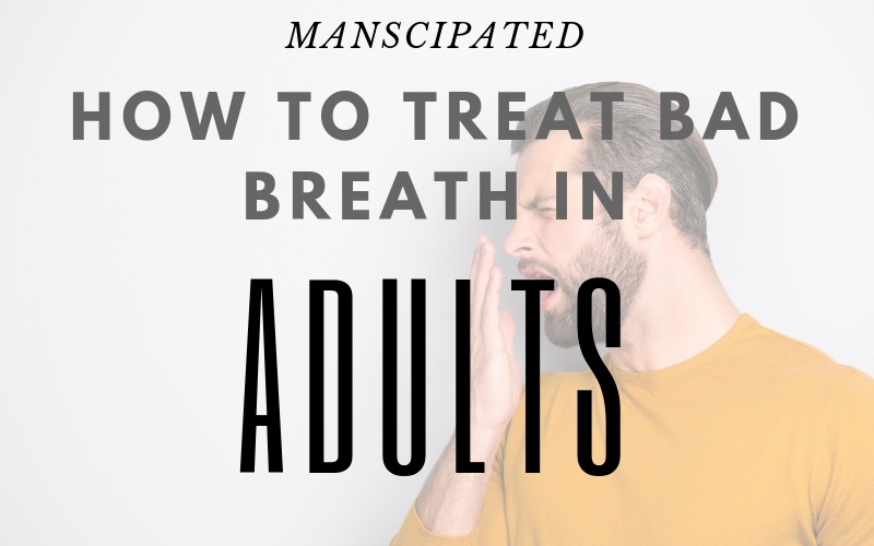 How to Treat Bad Breath in Adults main picture