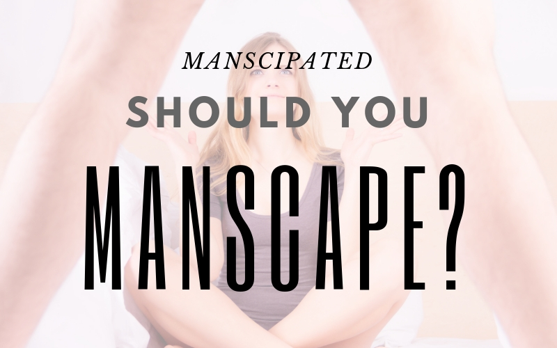 Should I Manscape main picture